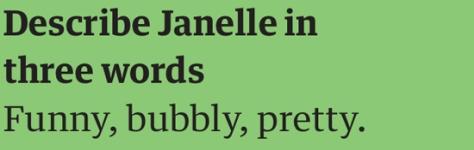 joe 3 words copy
