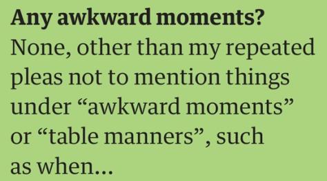 lucy awkward