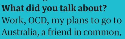 ola talk about