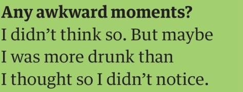 jake awkward