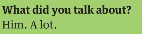 malik talk