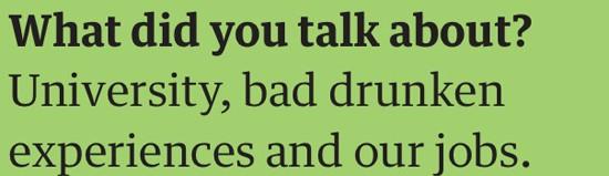 callum talk