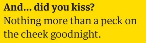 jon kiss