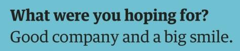 ru hoping
