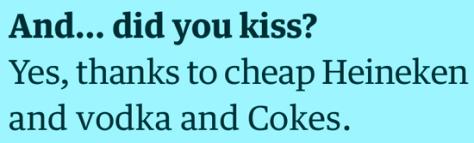 peigi kiss