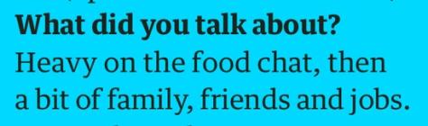 char talk