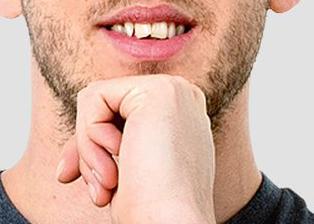 james-hand-on-chin
